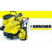 Продажа оборудования Karcher