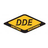 DDE ремонт инструмента