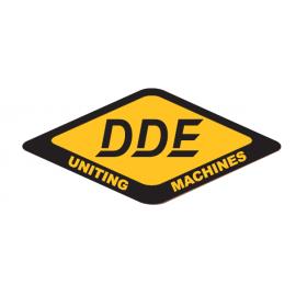 Ремонт инструмента - DDE